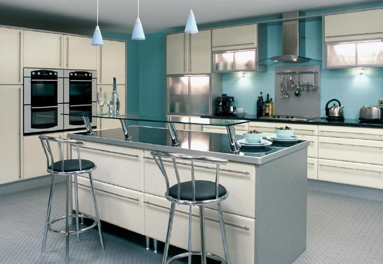 Kitchen Style - NIGELLA - from Fitted Kitchens Direct - An