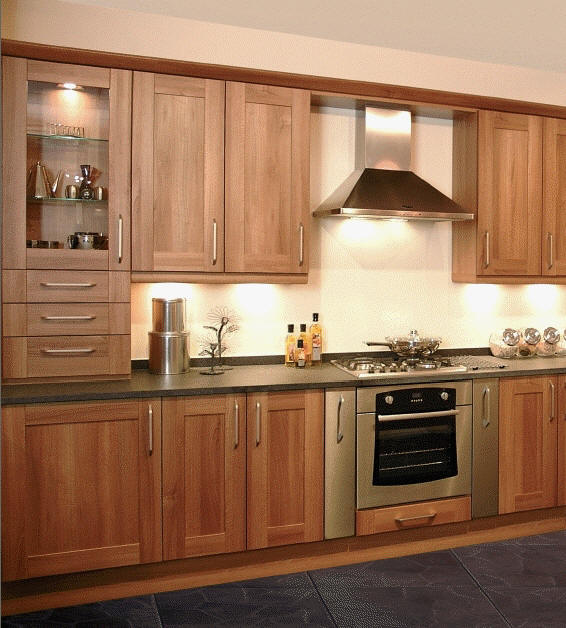 Shaker style kitchen quotes for Kitchen cabinets quotation