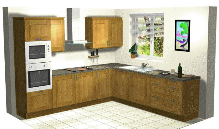 Fitted Kitchens Direct - An Independent Kitchen Supplier for your ...